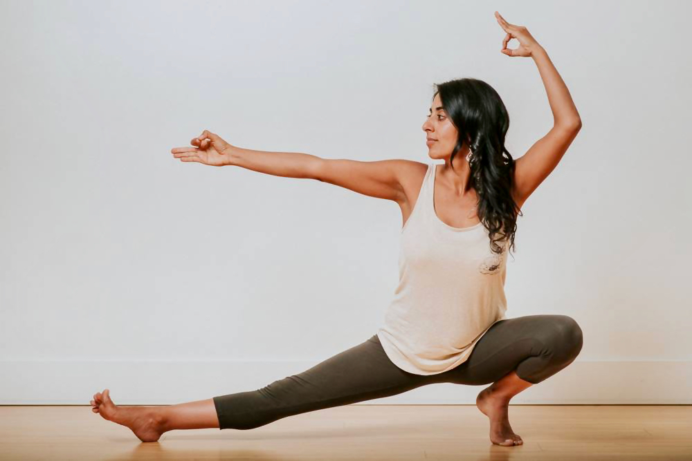 Online Yoga and More: How to De-Stress at Home While Supporting Local Businesses