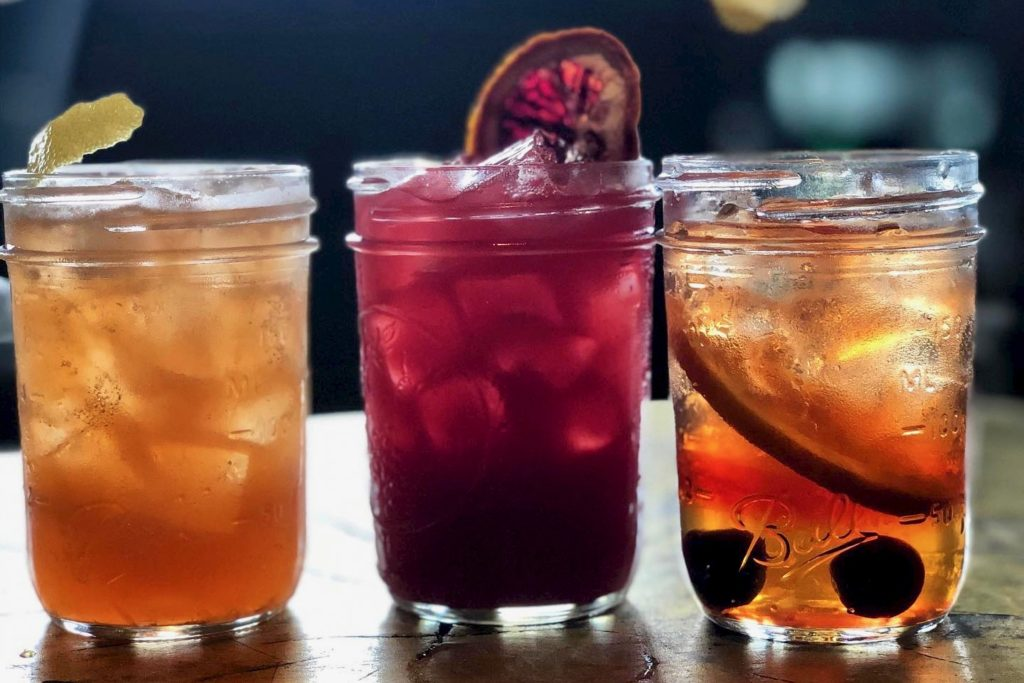 Cocktails To Go? You Can Now Get Your Drink from Local Restaurants