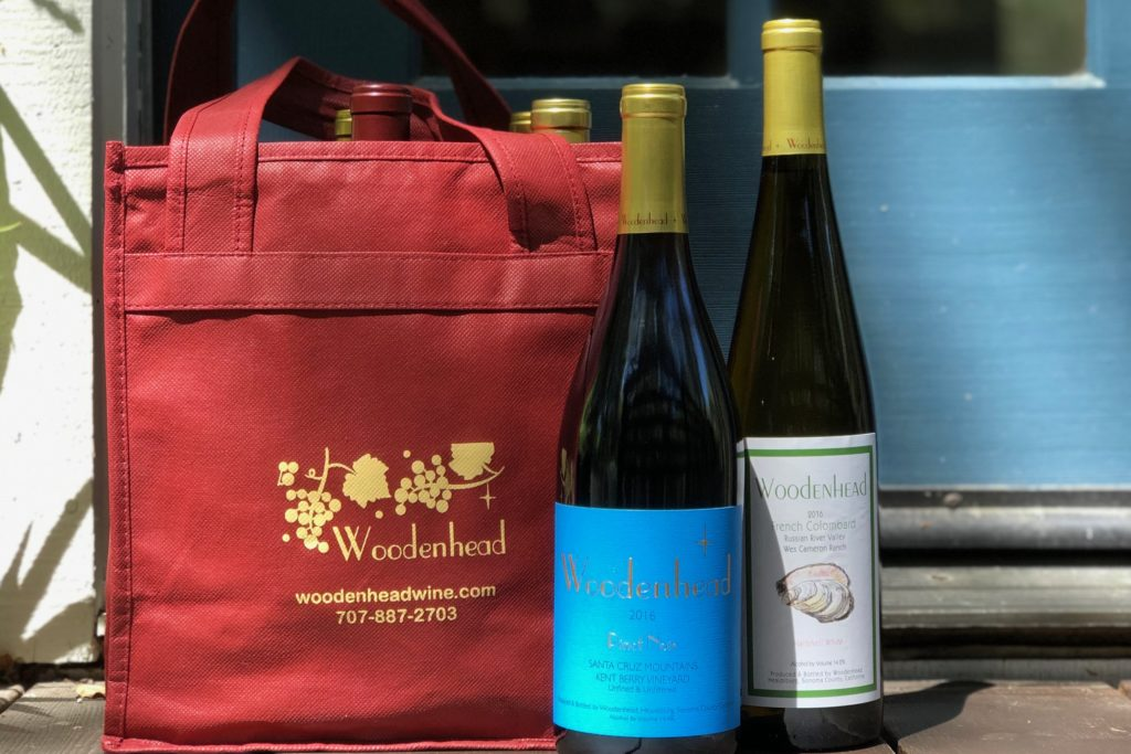 These Sonoma County Wineries Will Deliver to Your Door