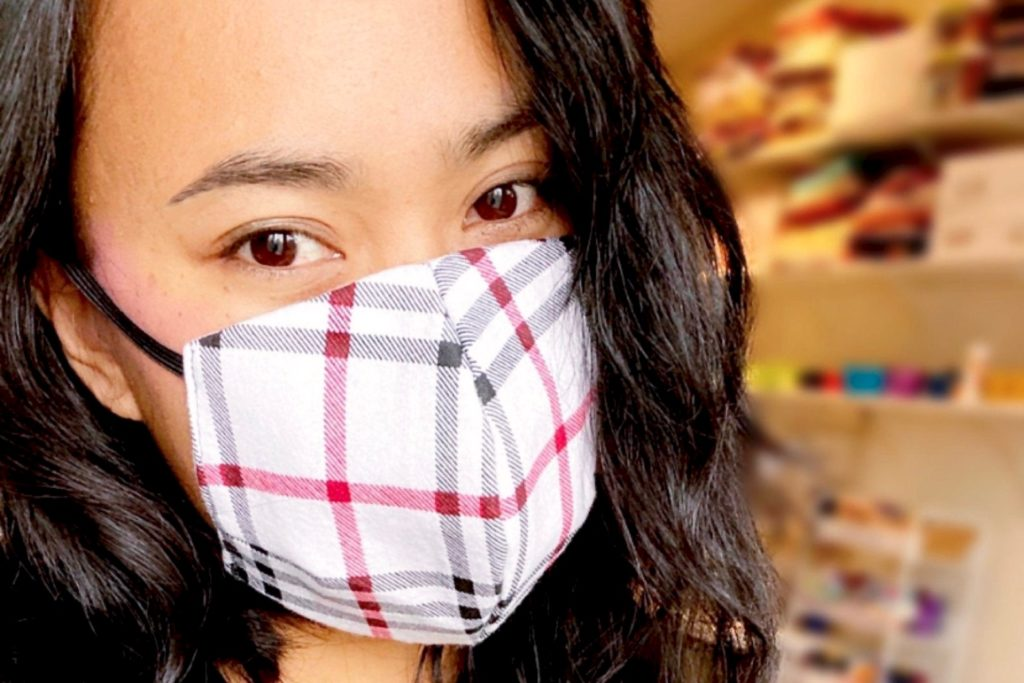 These Local Designers Are Selling Stylish Face Masks Online