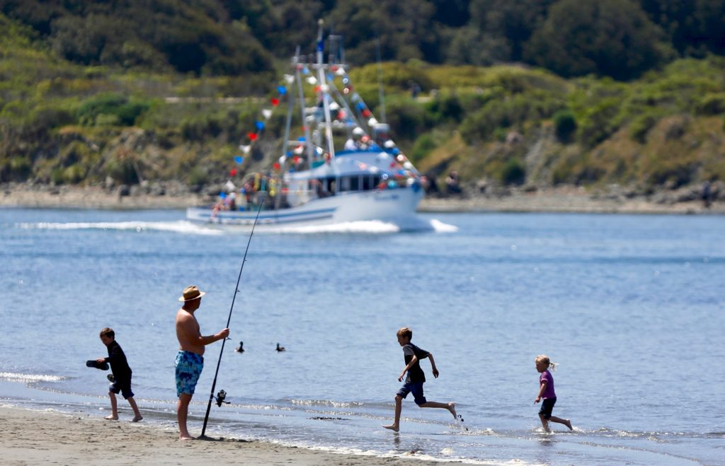 Best Sonoma County Beaches: From Family-Friendly to Secluded