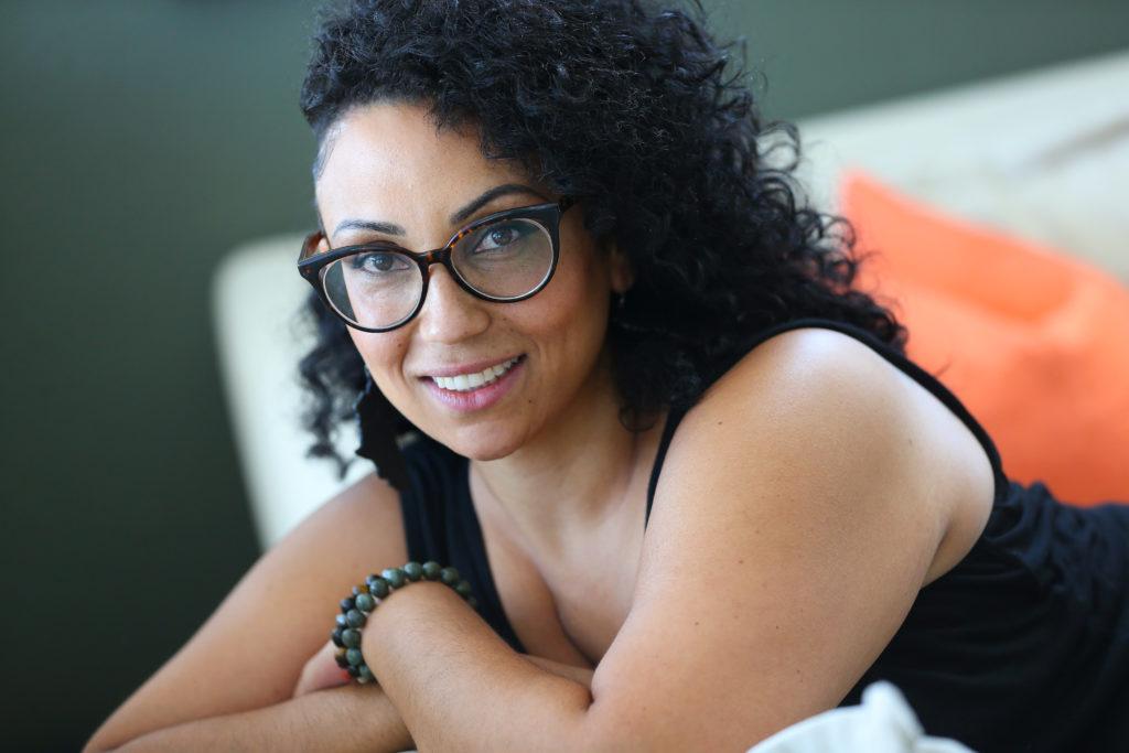 Santa Rosa's 'Hollywood Vanessa' Does Hair and Makeup for Hit Movies, TV Shows