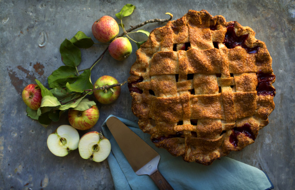 Pies, Ciders and More: How to Get Your Gravenstein Apple Fix in Sonoma County