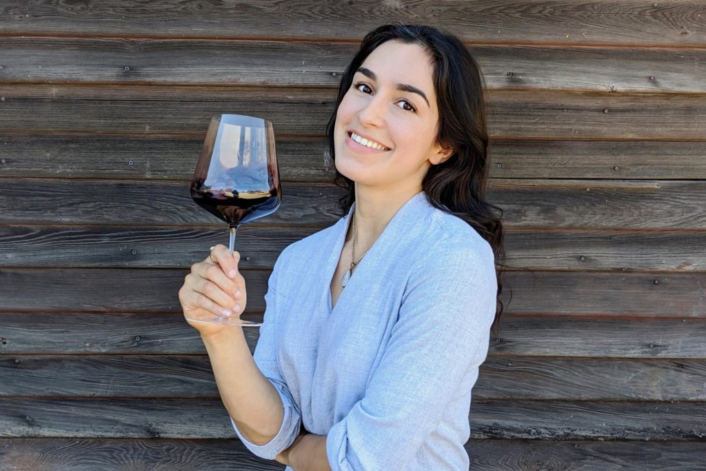 These Latina Winemakers and Winery Executives Are Making a Splash in Sonoma County