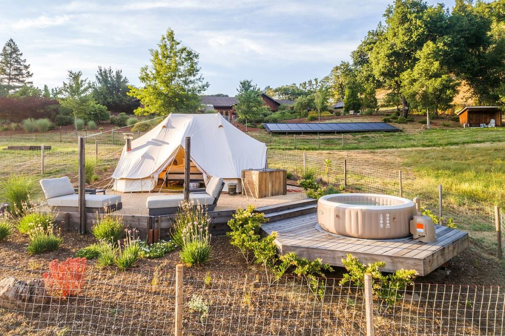 5 Sonoma Hotels That Have Recently Opened, Despite The Pandemic