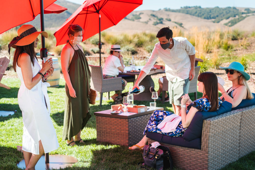 5 Eco-Friendly Sonoma Wineries You Should Know
