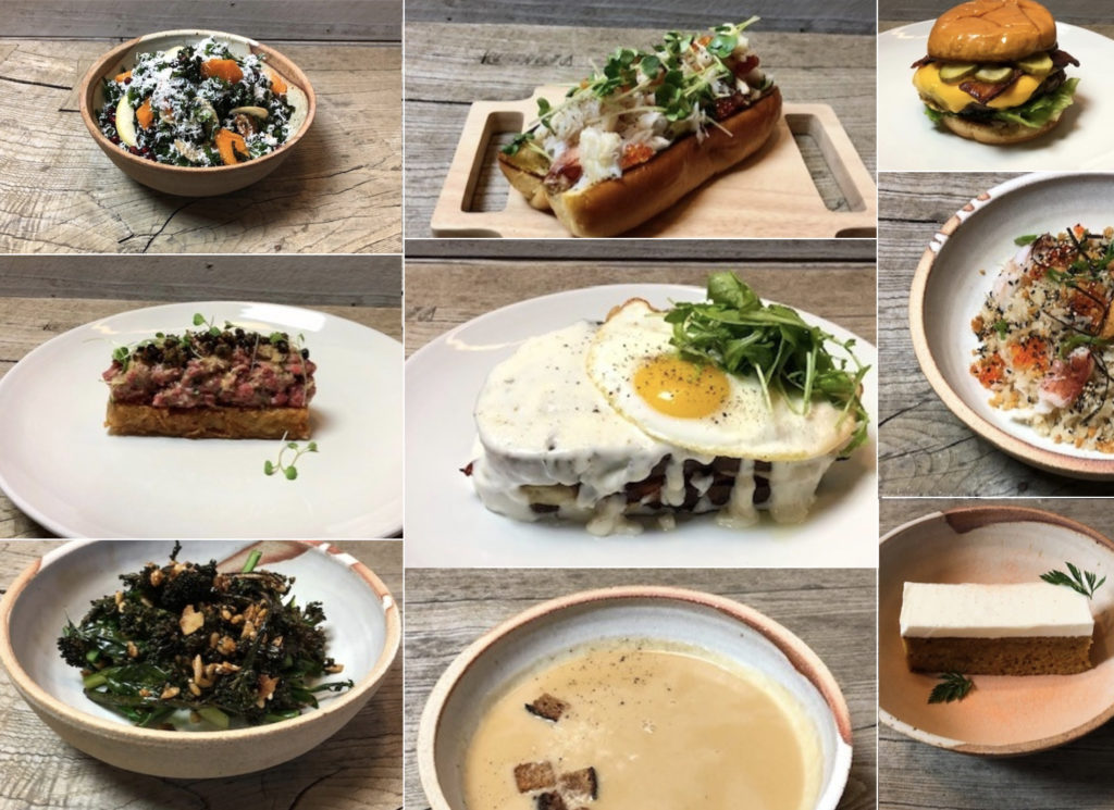 Celebrity Chef Opens Take Out Restaurant At Cornerstone Sonoma