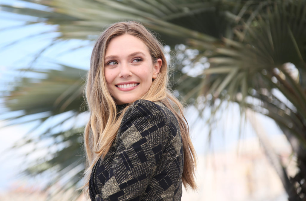 This Sonoma Winery is Among Elizabeth Olsen's Favorite Places in the World