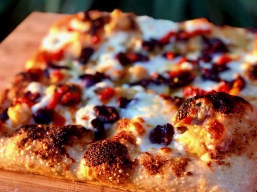 New Pizza Pop-Up in Santa Rosa Is Supernaturally Awesome
