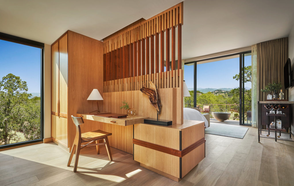 Local Hotel Named Among 'Best New Hotels in The World'