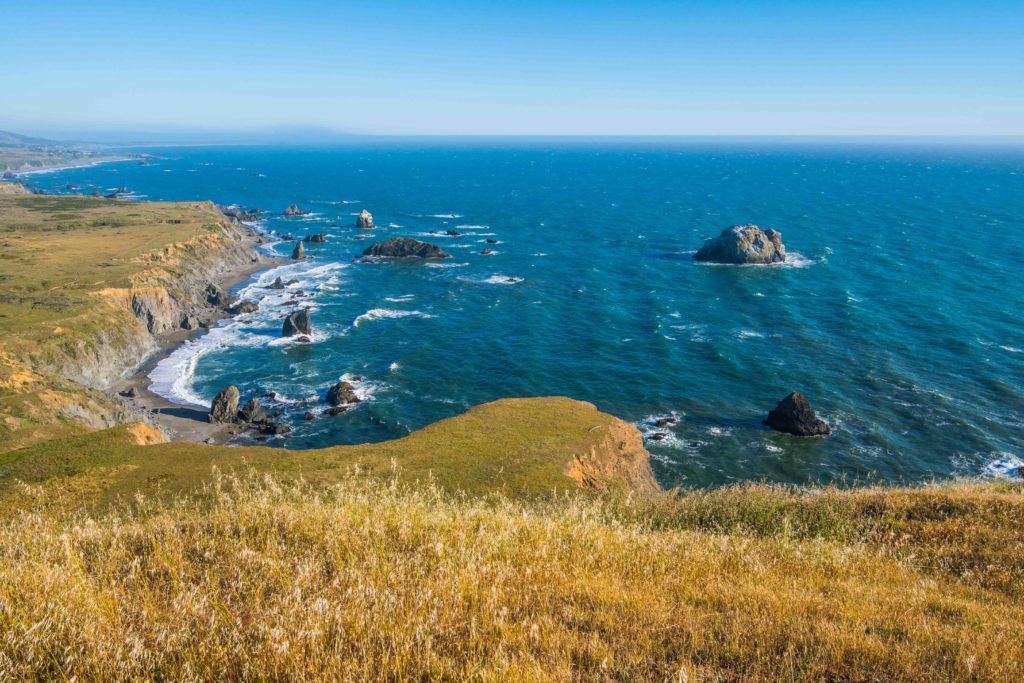 The Best Places to Stop Along Highway 1 in Sonoma County