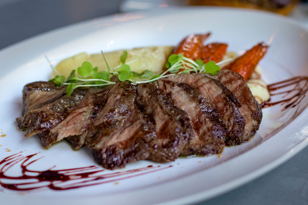 Coyote Sonoma Serves Up Food with a Side of Fun