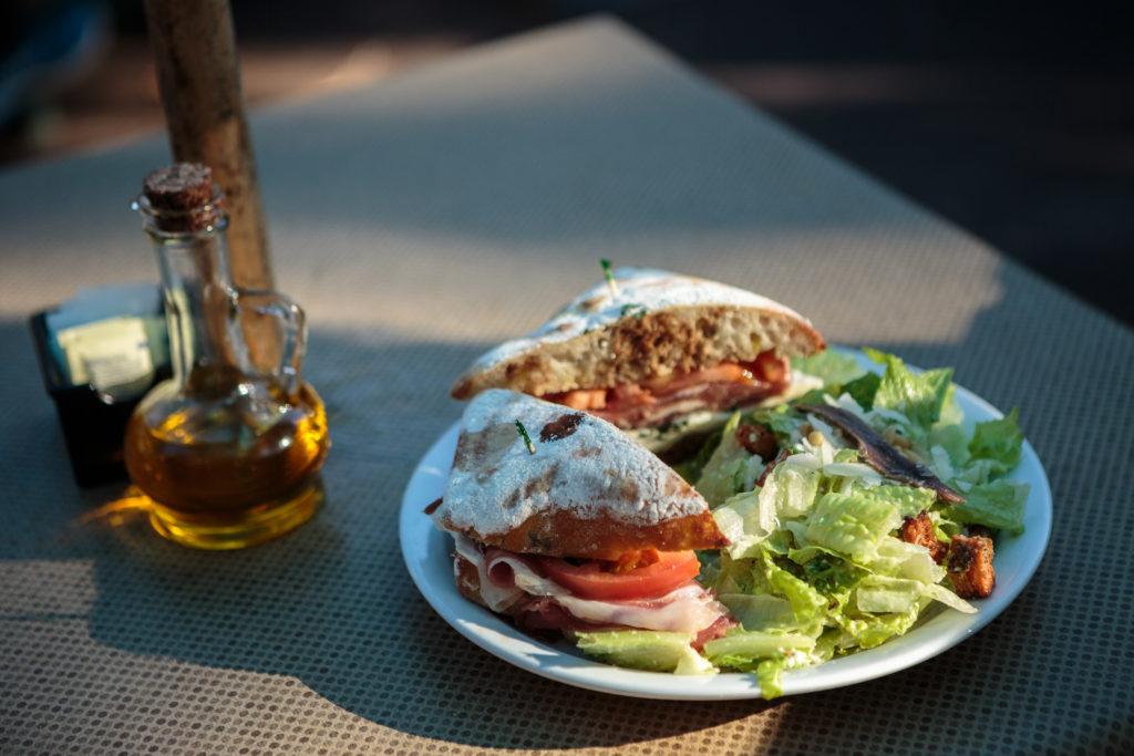 Cafe Citti Opens in Santa Rosa