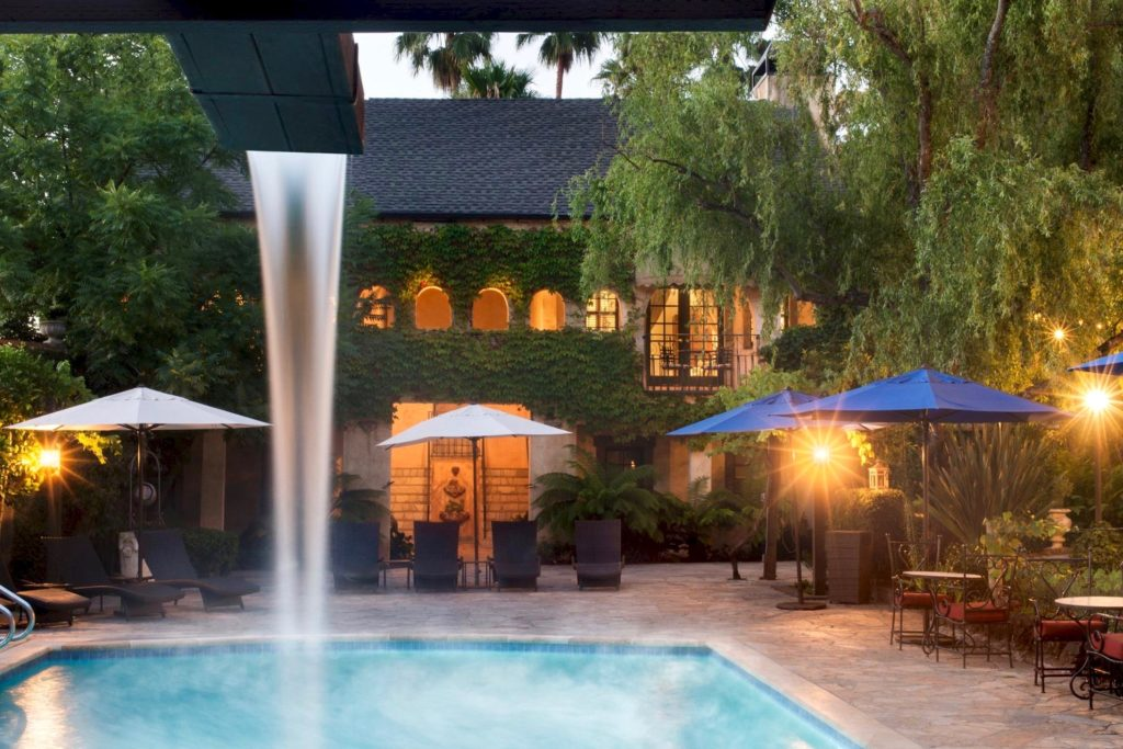 Best Sonoma Getaways for Moms Who Need a Break
