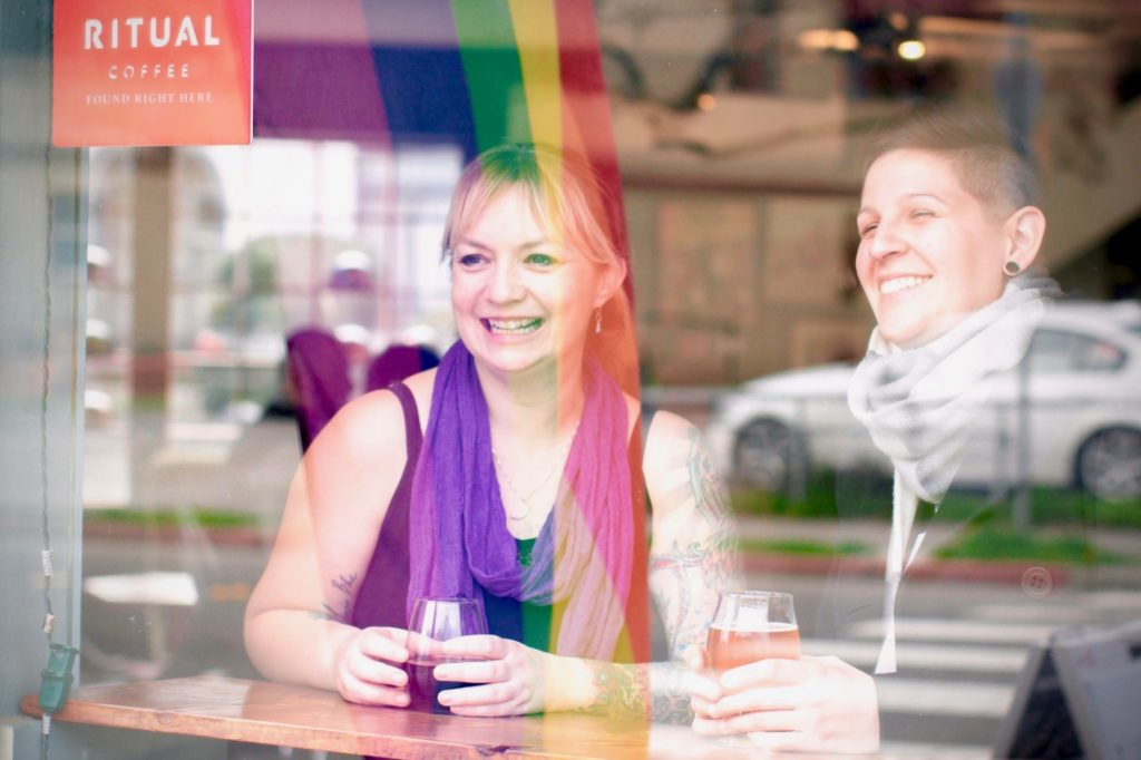 Local LGBTQ-Owned Businesses To Support This Pride Month and All Year Long