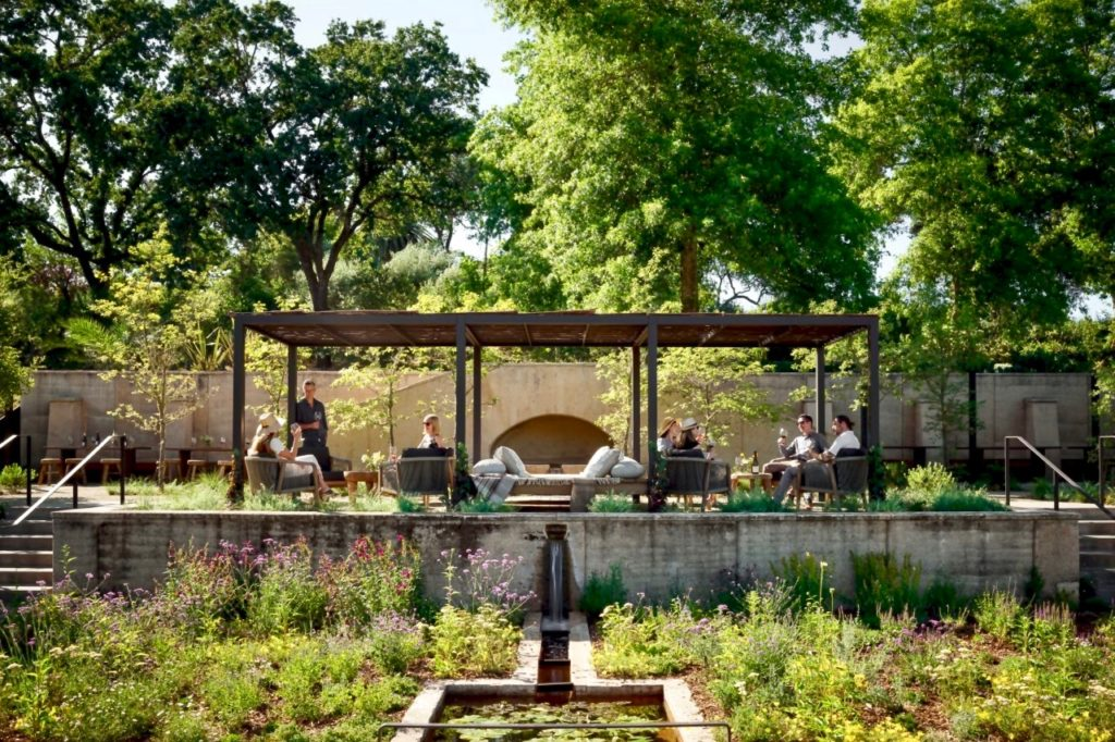 15 Sonoma Wineries With Gorgeous Gardens