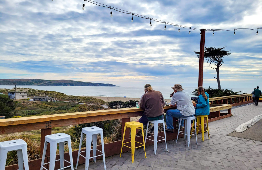 Dillon Beach Coastal Kitchen Serves Up Sunny Dishes With An Ocean View Sonoma Magazine