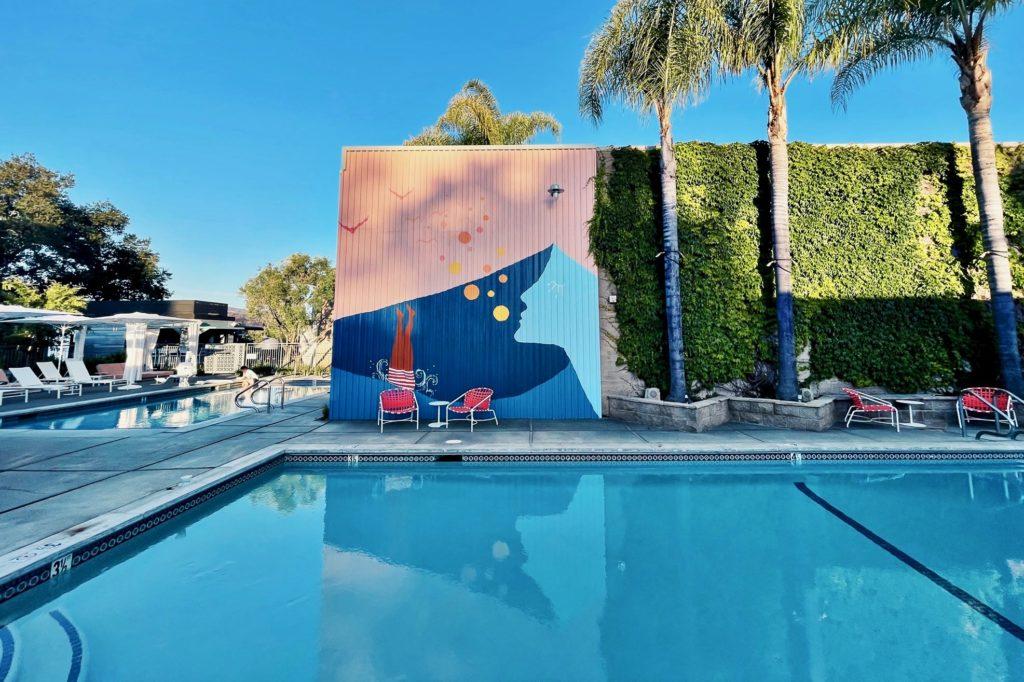Peek Inside the New Dr. Wilkinson's Resort in Calistoga
