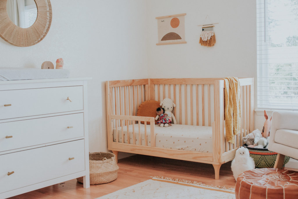New Healdsburg Shop Offers Design Ideas for the Nursery