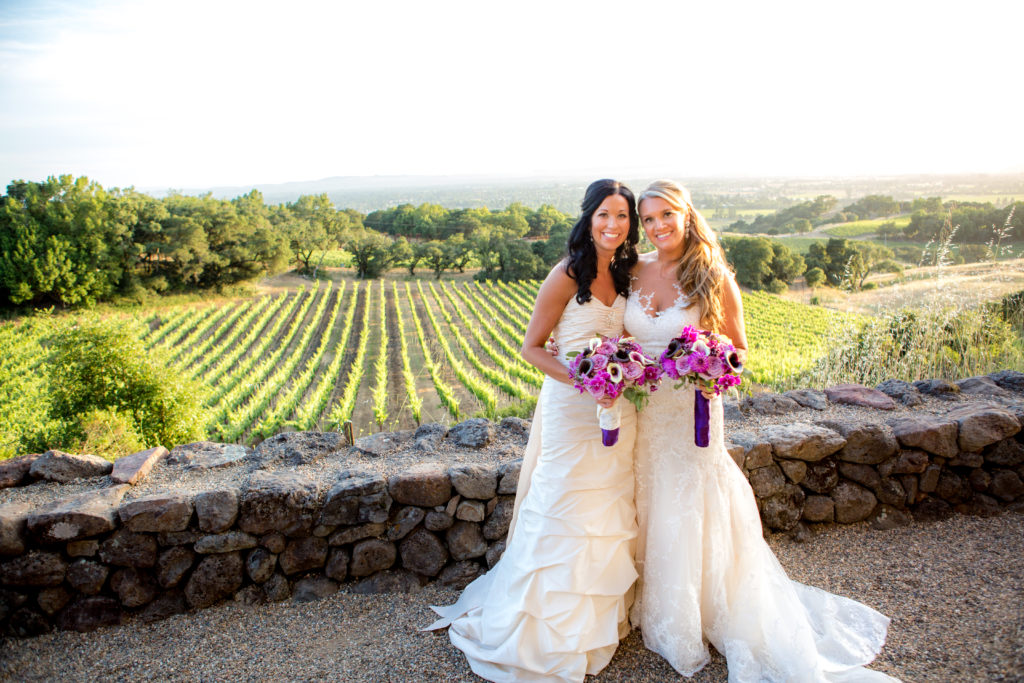16 Sonoma Spots for Gorgeous Engagement and Wedding Photos