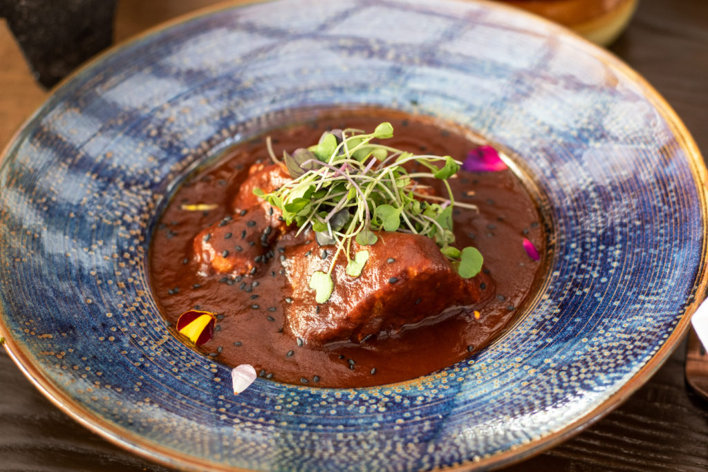 New Mexican Restaurant in Santa Rosa Serves Delicious Regional Dishes