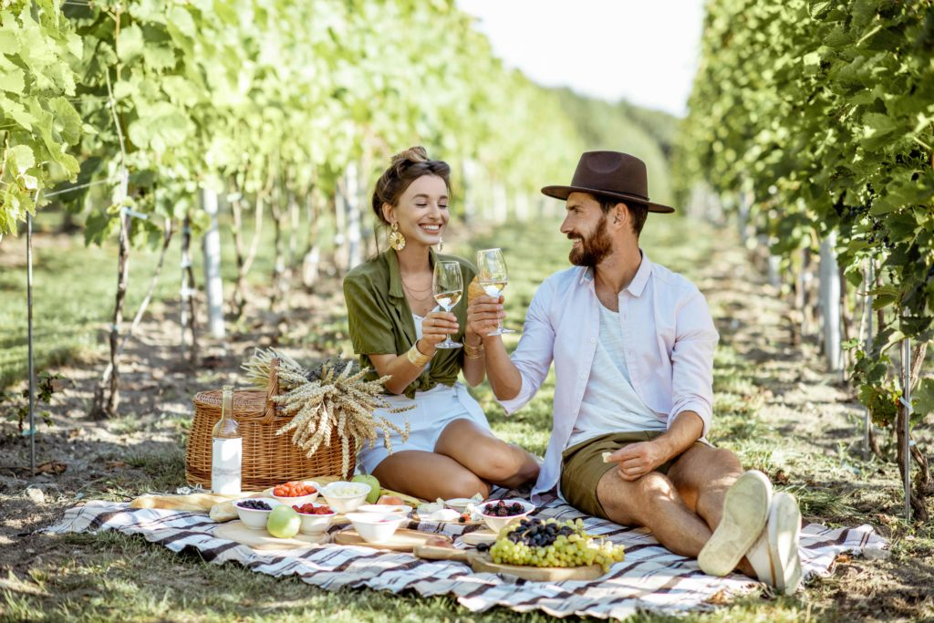 Tap Into the Picnic Spirit With Sonoma's Favorite Jug Wines