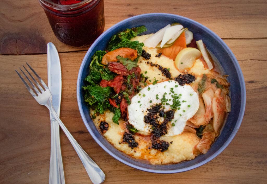 Wishbone Restaurant Returns to Petaluma
