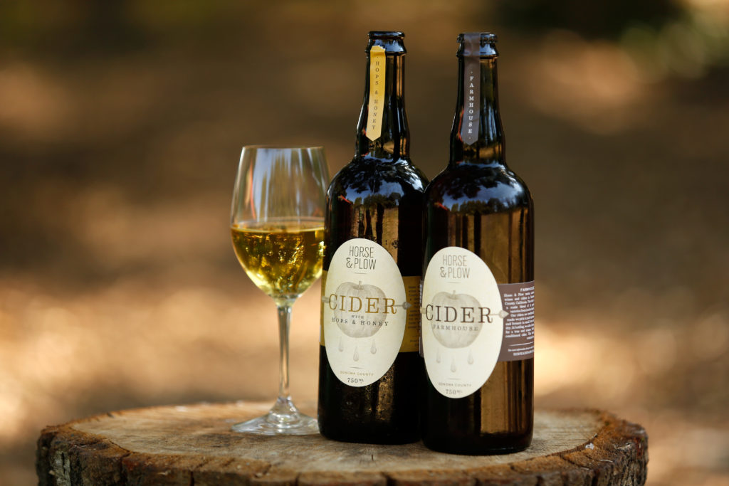 6 Favorite Ciders from Sonoma County